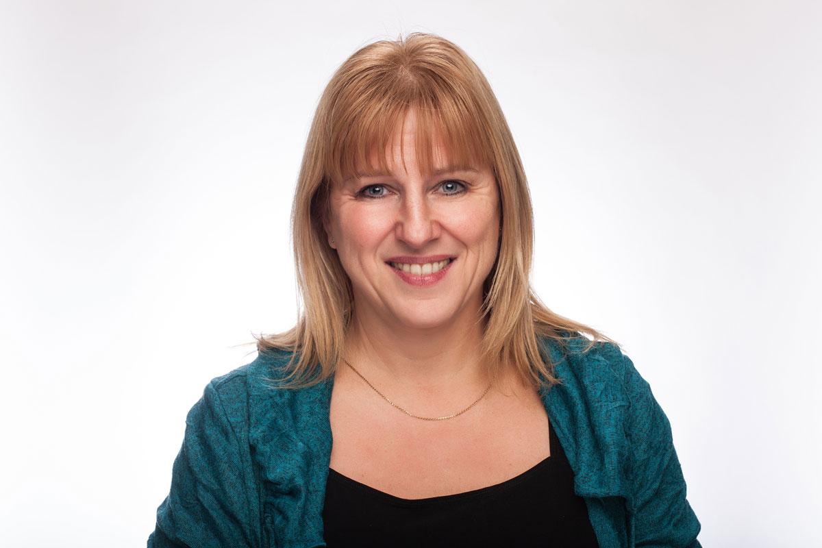 Sylvie Coulombe - Représentante du Cégep de Sherbrooke - Membre CA d'Excellence Sportive Sherbrooke