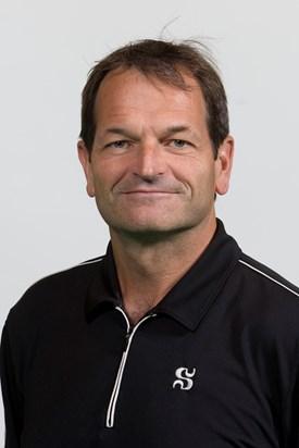Jena-Pierre Boucher - Représentant de l'Université de Sherbrooke - Membre CA d'Excellence Sportive Sherbrooke